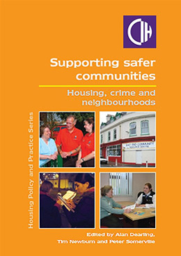 supporting safer communities - housing policy and practice series